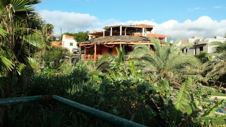 Villa Morgana Cape Verde…